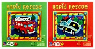 rapid rescue series